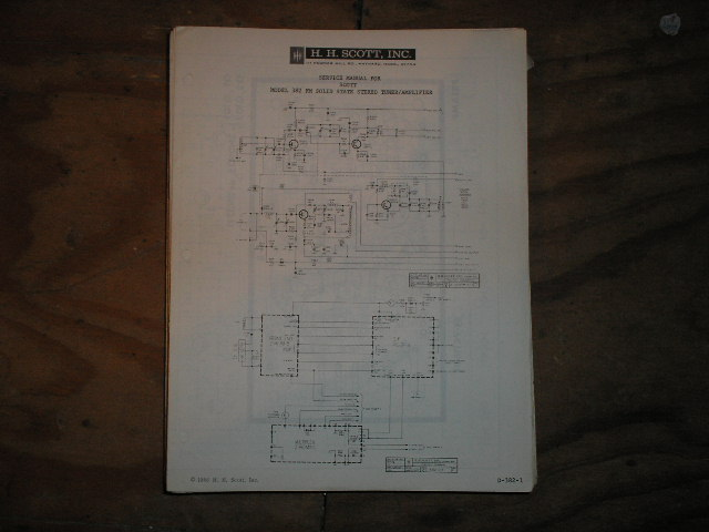 382  Tuner Service Manual 1