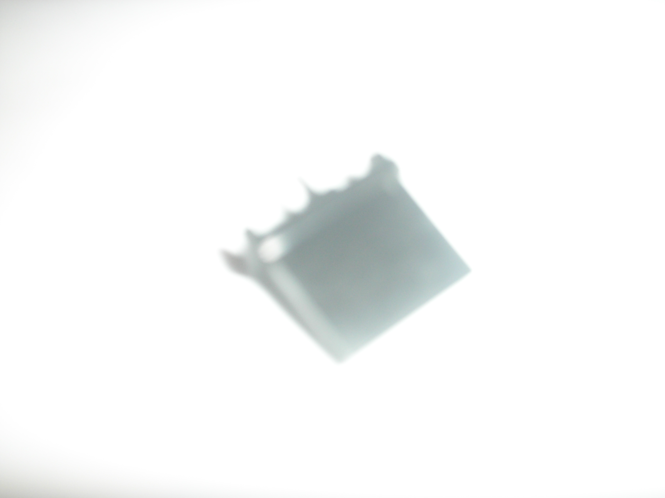 RS-T230 Cassette Deck Eject Button . Item is used.. Part number isSBC1007